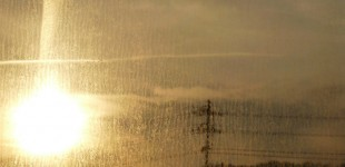 A Quantum Autumn Sun